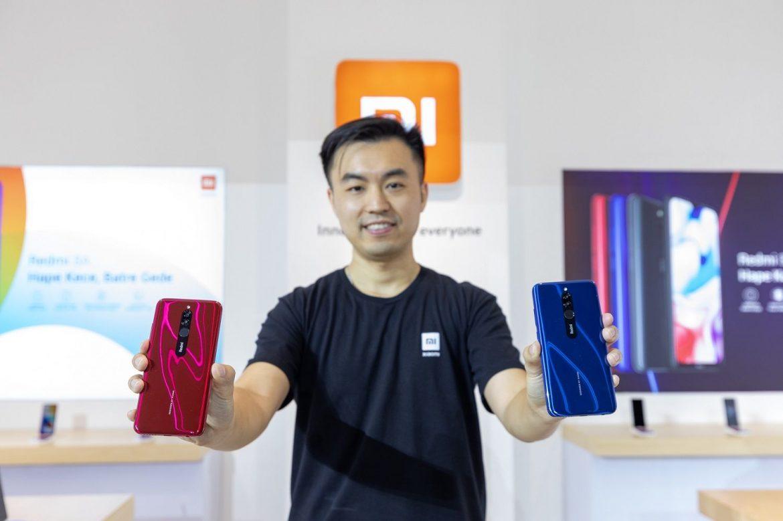 Peringkat Top 5 Vendor Ponsel Indonesia di Kuartal II 2021 Terungkap, Siapa Juaranya?
