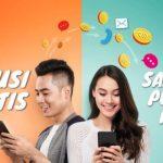 Cara Minta dan Kirim Pulsa Ke Sesama Pengguna Telkomsel
